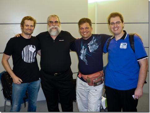 ADUG 2011 - presenters