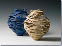 Michael Eden ceramics