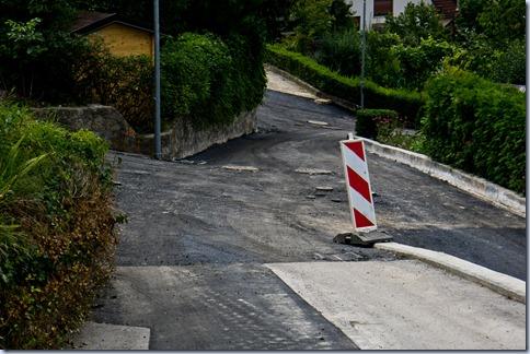 grobi asfalt
