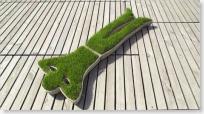 Relax Planter / Stefan Sauffacher
