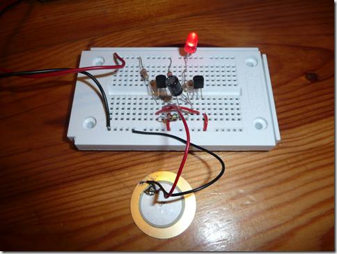 senzorsko stikalo