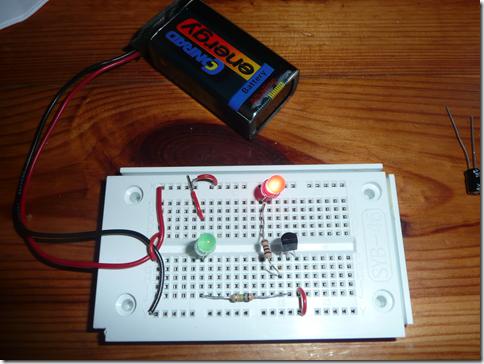 tranzistorsko stikalo