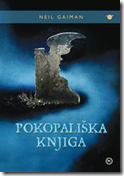 Pokopališka knjiga