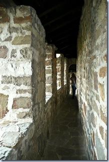 41 stražarski hodnik