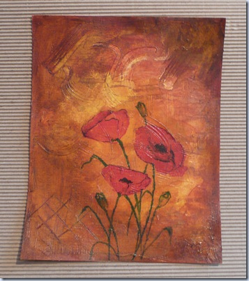 LL poppies