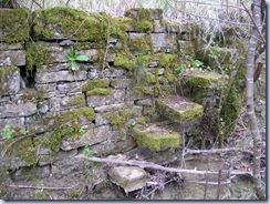 03 stopnice ob potoku