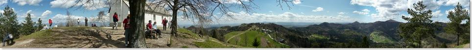 360-stopinski pogled s Sv. Jakoba