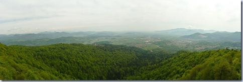 11 panorama ljubljanske kotline