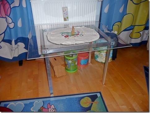 21 miza s prtičkom