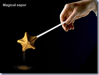 Magical sapor