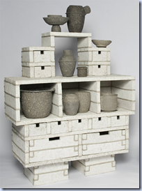 Paper Pulp Cabinet