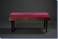 Pencil Bench