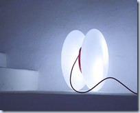 Yo-yo Lamp