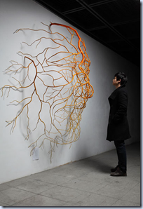Root Sculptures