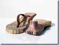 Pencil Sandals