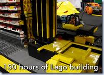 Lego factory