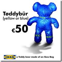 Toddybur