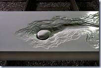 Gore Design Sink