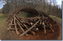 Clemson Clay Nest