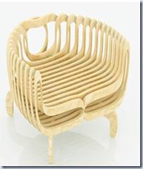 Rapigattolli Chair