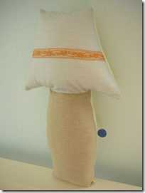 Lamp Pillow