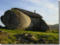 Stoneage House