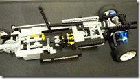 Lego Automatic Transmission