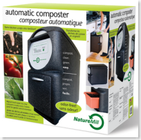 automatic composter