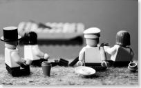 Classics in Lego