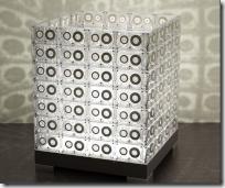 microcassette lamp