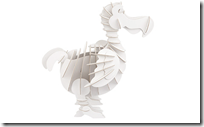 dodo sculpture kit