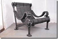 industrial art furniture