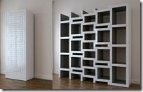 REK bookcase