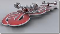 IPSVM skateboard