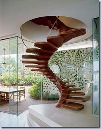 Patrick Jouin stairs