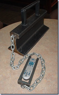 Loss-proof Remote Control