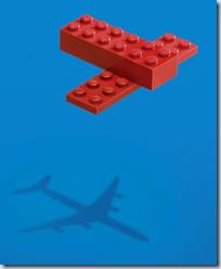 LEGO: Imagine
