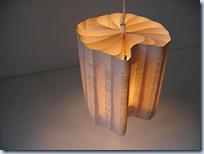 Boekenlampe