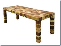 kitt' table