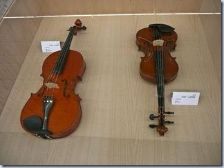 18 Demšarjeve violine