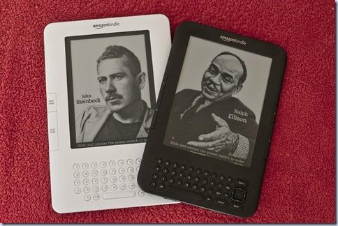 Kindle & Kindle