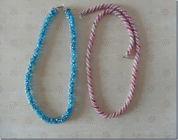 modra roza kvackana