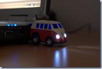 VW USB