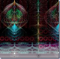 fractal Glass